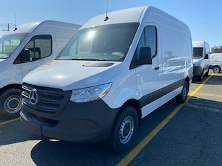 New 2020 Mercedes-Benz Sprinter High Roof Cargo Van in Boston, MA