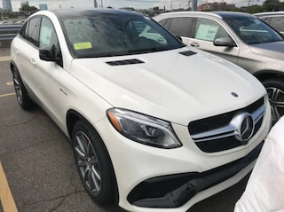 2019 Mercedes-Benz AMG GLE 63 AMG GLE 63 4MATIC Coupe