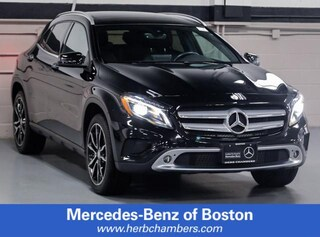 2016 Mercedes-Benz GLA 250 4MATIC SUV