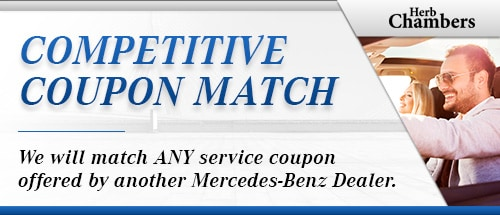 MercedesBenz Service Specials Service Near Belmont - Mercedes benz service coupons