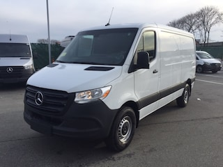 2019 Mercedes-Benz Sprinter Low Roof Cargo Van