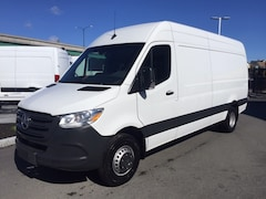 2019 Mercedes-Benz Sprinter 4500 High Roof Cargo Van
