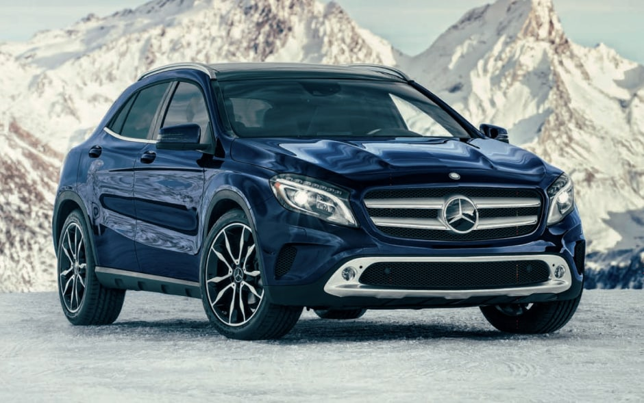 Gla 250 lease specials mercedes benz of brooklyn for Mercedes benz of brooklyn