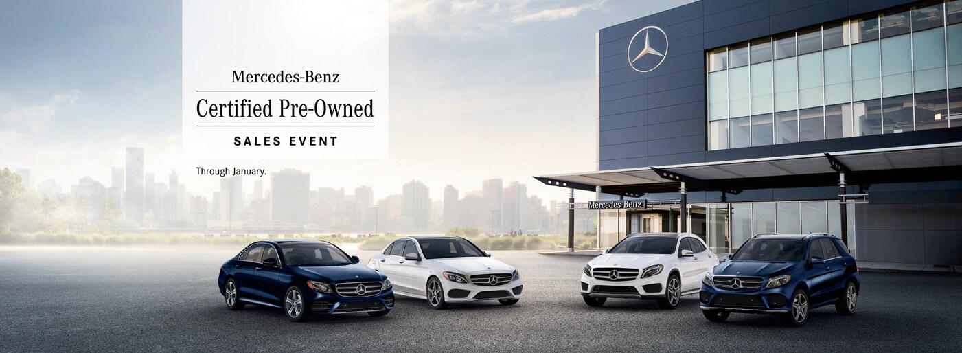 Car Dealerships In Brooklyn >> Mercedes-Benz of Brooklyn in New York