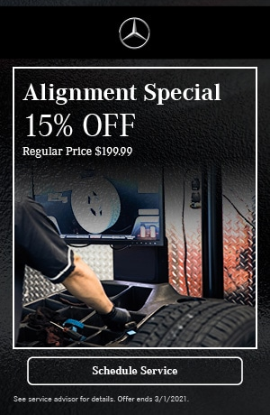 Alignment Special - February