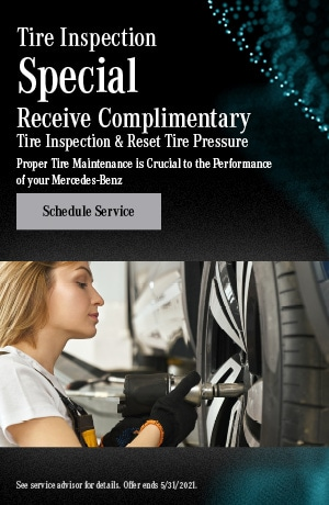 Tire Inspection Special | May