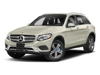 2019 Mercedes-Benz GLC 350e GLC 350e 4matic SUV