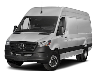 2019 Mercedes-Benz Sprinter 3500 Cargo 144 WB High Roof