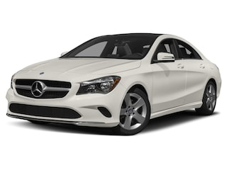 2019 Mercedes-Benz CLA 250 CLA 250 4matic Coupe