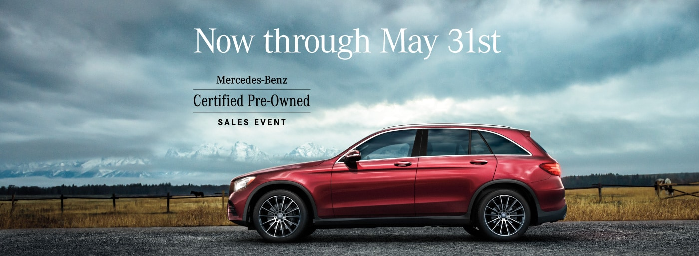 Mercedes-Benz of Caldwell | New & Used Mercedes-Benz Sales ...