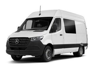2019 Mercedes-Benz Sprinter 4500 Cargo 170 WB