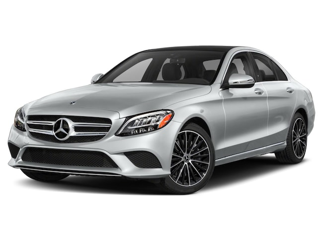 New 2019 Mercedes Benz C Class For Sale Designo Cardinal Red