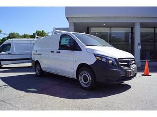 2019 Mercedes-Benz Metris Cargo Van Cargo Van