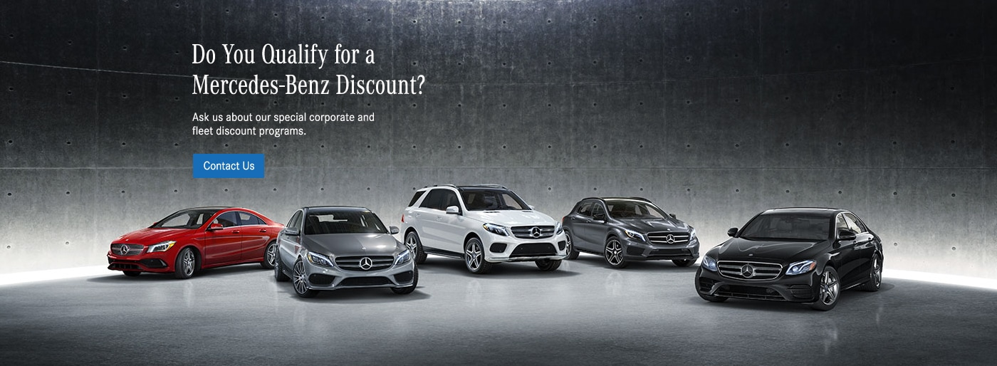 Corporate fleet program mercedes benz of brooklyn for Mercedes benz parts brooklyn
