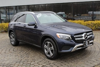 2016 Mercedes-Benz GLC GLC 300 4matic SUV