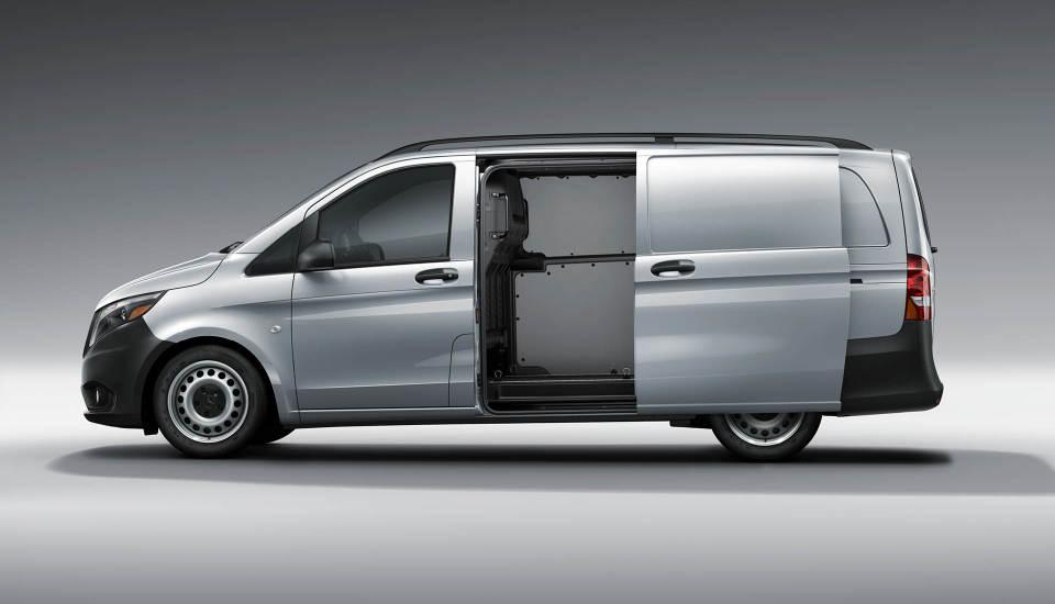 Sprinter Vans Metris Vans For Sale MercedesBenz Van Specials - Mercedes benz commercial vans