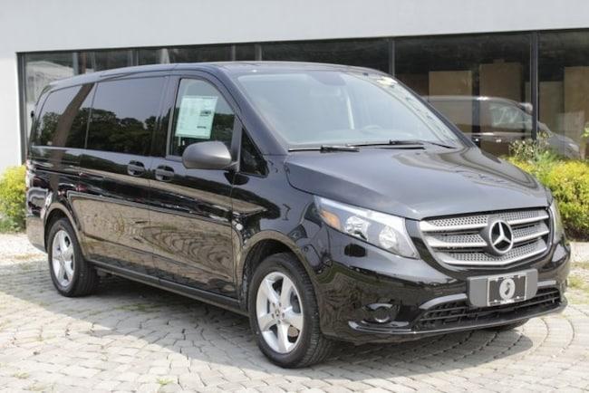 2018 Mercedes-Benz Metris Passenger Wheelchair Access Van Van