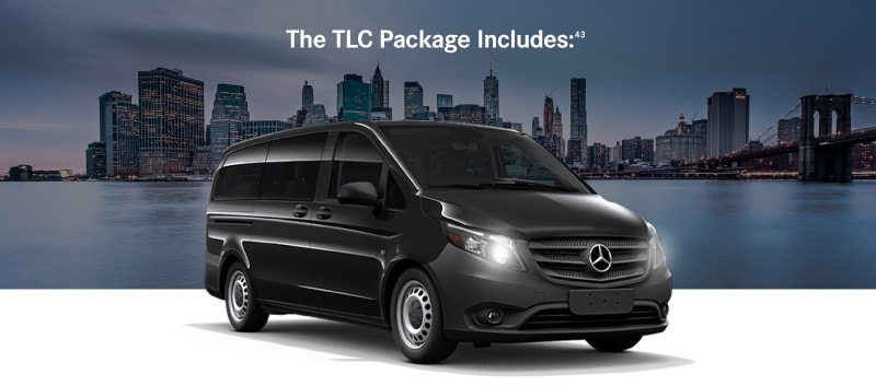 The tlc program custom leasing options for mercedes for Mercedes benz of caldwell