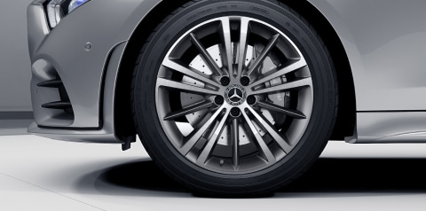2019 CLS Tire