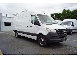 2019 Mercedes-Benz Sprinter 3500 Cargo 170 WB High Roof