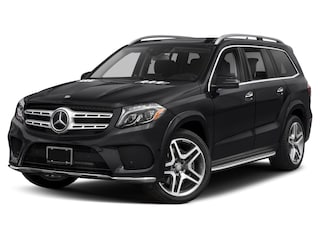 2019 Mercedes-Benz GLS 550 GLS 550 4matic SUV