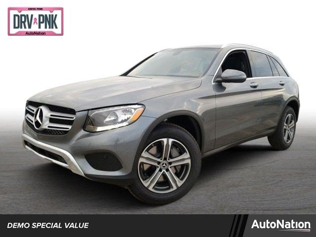 Mercedes Coconut Creek >> 2020 Mercedes Benz Glc 300 Suv