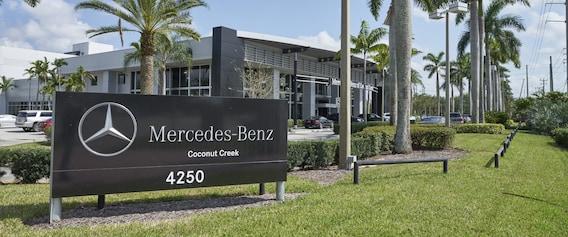 Mercedes Coconut Creek >> Mercedes Benz Cars For Sale Mercedes Benz Of Coconut Creek Fl
