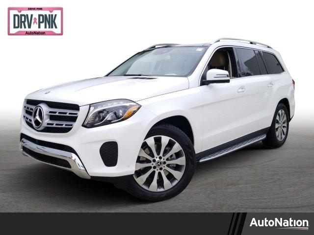 Mercedes Coconut Creek >> 2019 Mercedes Benz Gls 450 4matic For Sale Coconut Creek Fl