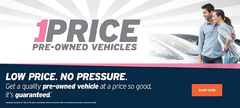 Pre owned vehicle one price mercedes benz of pompano for Mercedes benz of pompano service