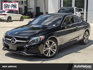 Used Mercedes Benz C Class Coconut Creek Fl
