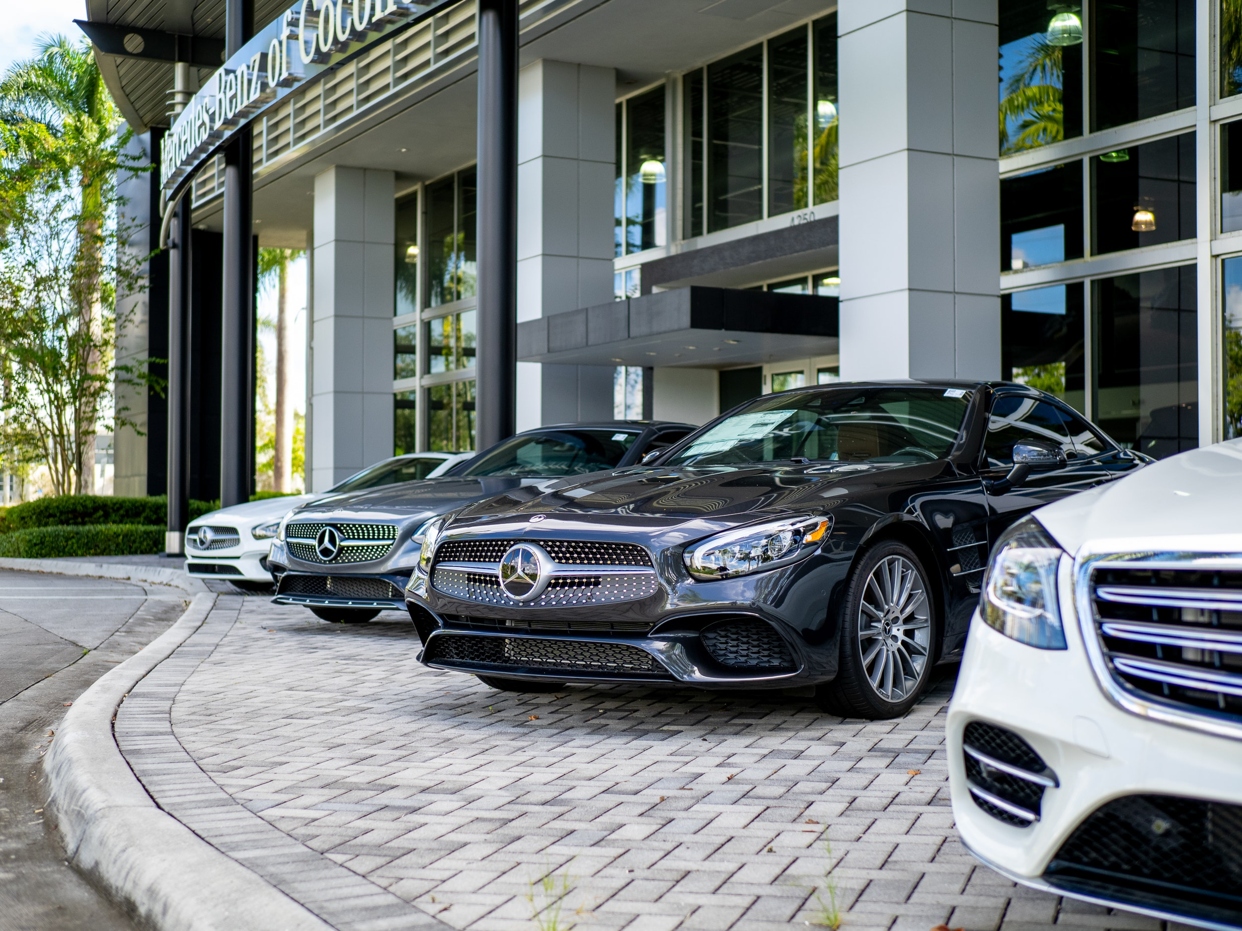 Get directions to Mercedes-Benz of Coconut Creek, a Mercedes-Benz dealership in Coconut Creek