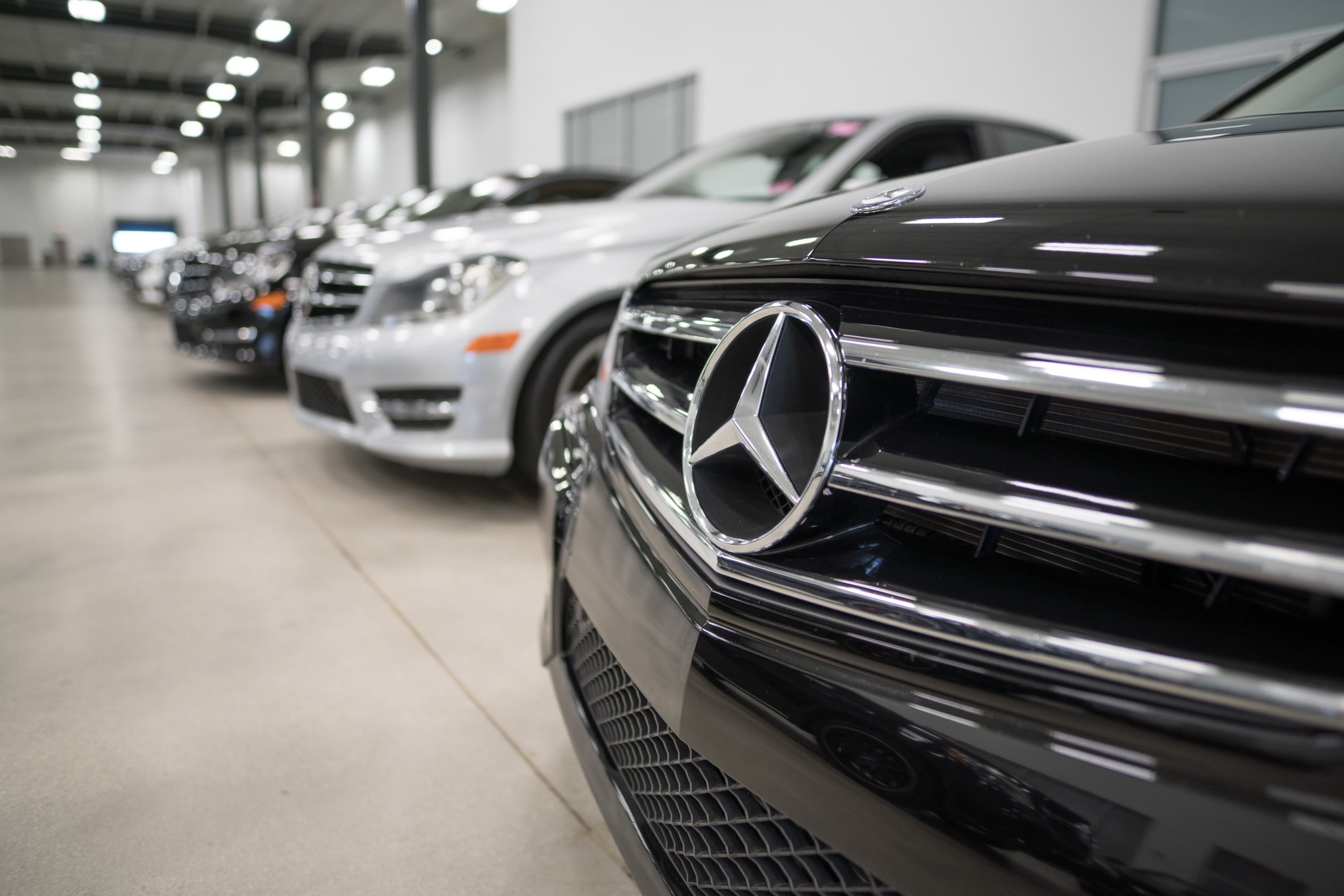 Mercedes Coconut Creek >> Mercedes-Benz Dealership Near Me Coconut Creek FL ...