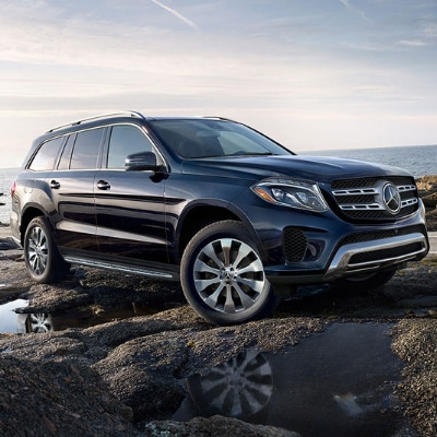 2019 Mercedes-Benz Model Lineup | Mercedes-Benz Colorado ...
