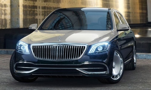 2020 Mercedes-Benz S-Class Maybach in Colorado Springs