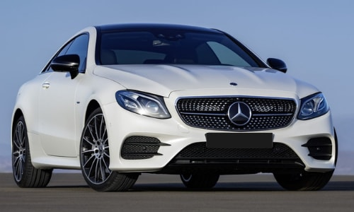 2020 Mercedes-Benz E-Class Coupe in Colorado Springs