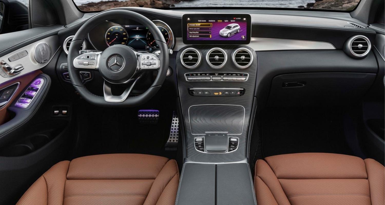 2020 Mercedes Benz Glc Price Specs Trims Mercedes Benz Colorado Springs