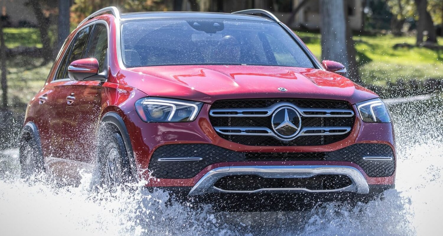 2020 Mercedes Benz Gle Price Review Amg Mercedes Benz Colorado Springs