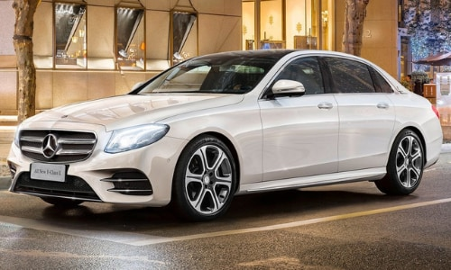 2020 Mercedes-Benz E-Class Sedan in Colorado Springs