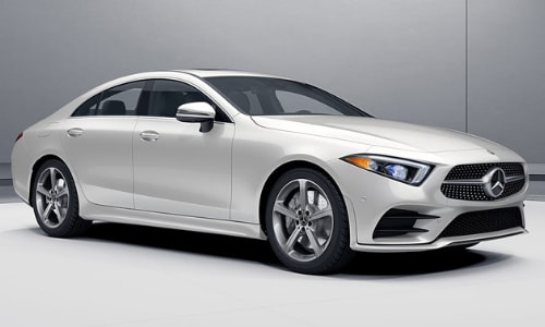 2020 Mercedes-Benz CLS Coupe in Colorado Springs