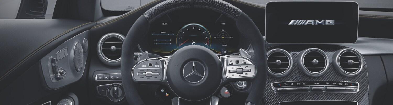 2019 Mercedes-Benz C-Class | Price, Trims, Specs | Mercedes-Benz Colorado Springs
