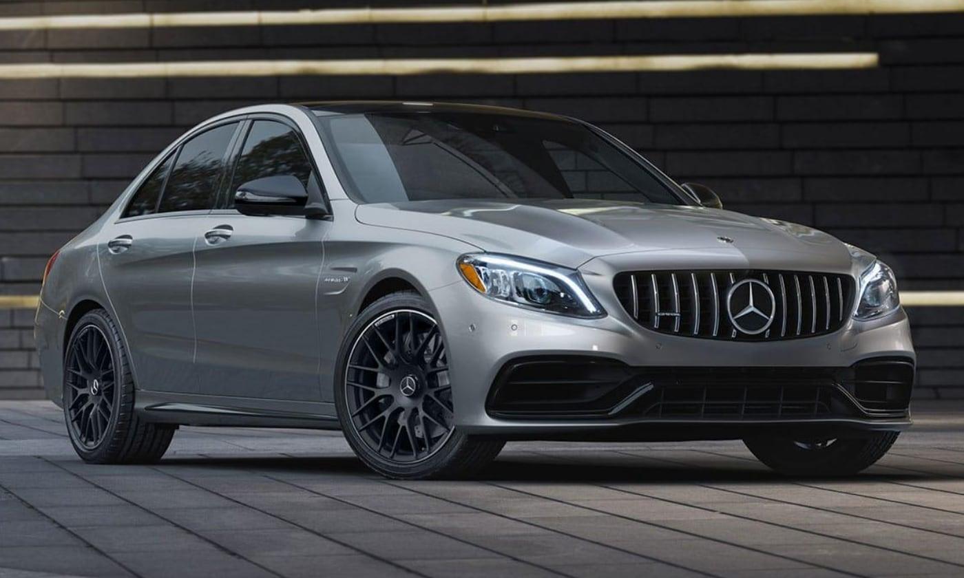 2021 Mercedes-Benz Lineup | Mercedes-Benz of Colorado Springs