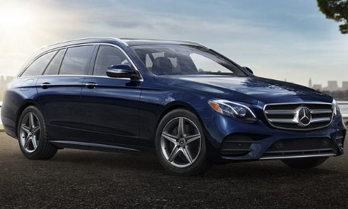 2020 Mercedes-Benz E-Class Wagon in Colorado Springs