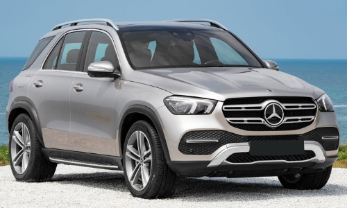2020 Mercedes-Benz GLE SUV in Colorado Springs