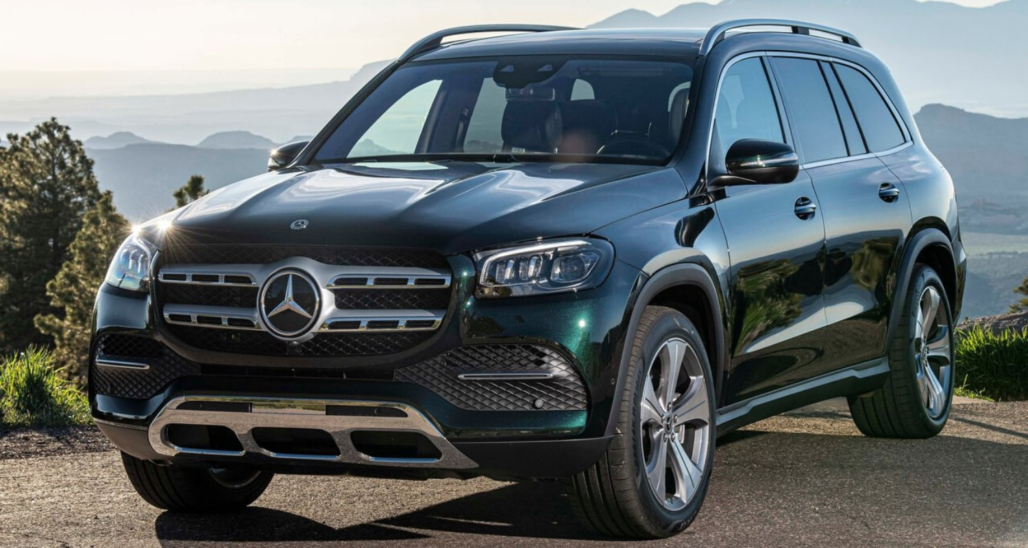 2020 Mercedes Benz Gls Price Trims Specs Mercedes Benz Colorado Springs