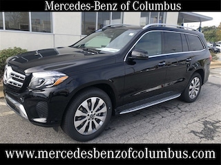 New 2019 Mercedes-Benz GLS 450 4MATIC SUV 153301 in Columbus, GA