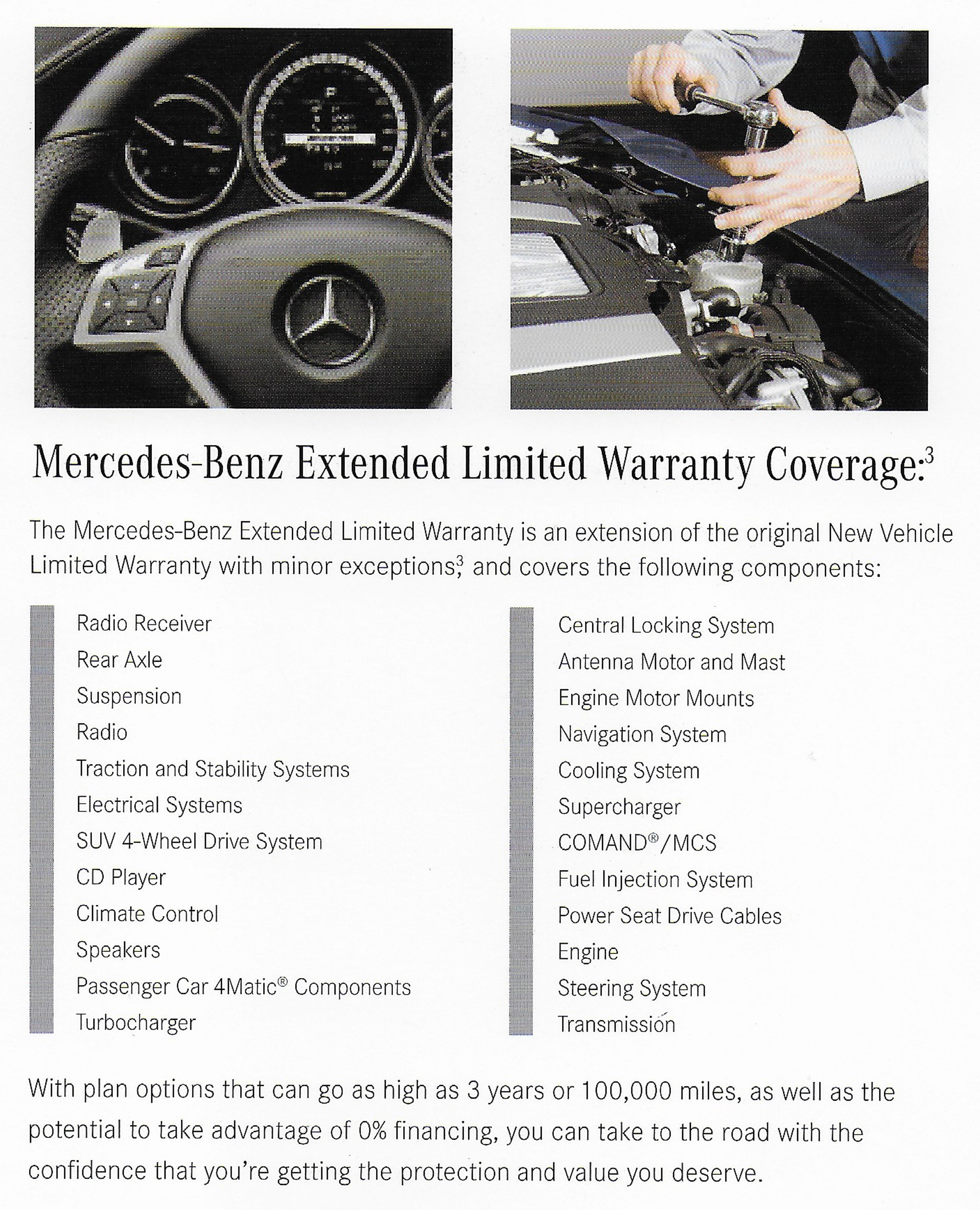 To Purchase Or Learn More, Please Visit An Authorized Mercedes Benz  Dealership.