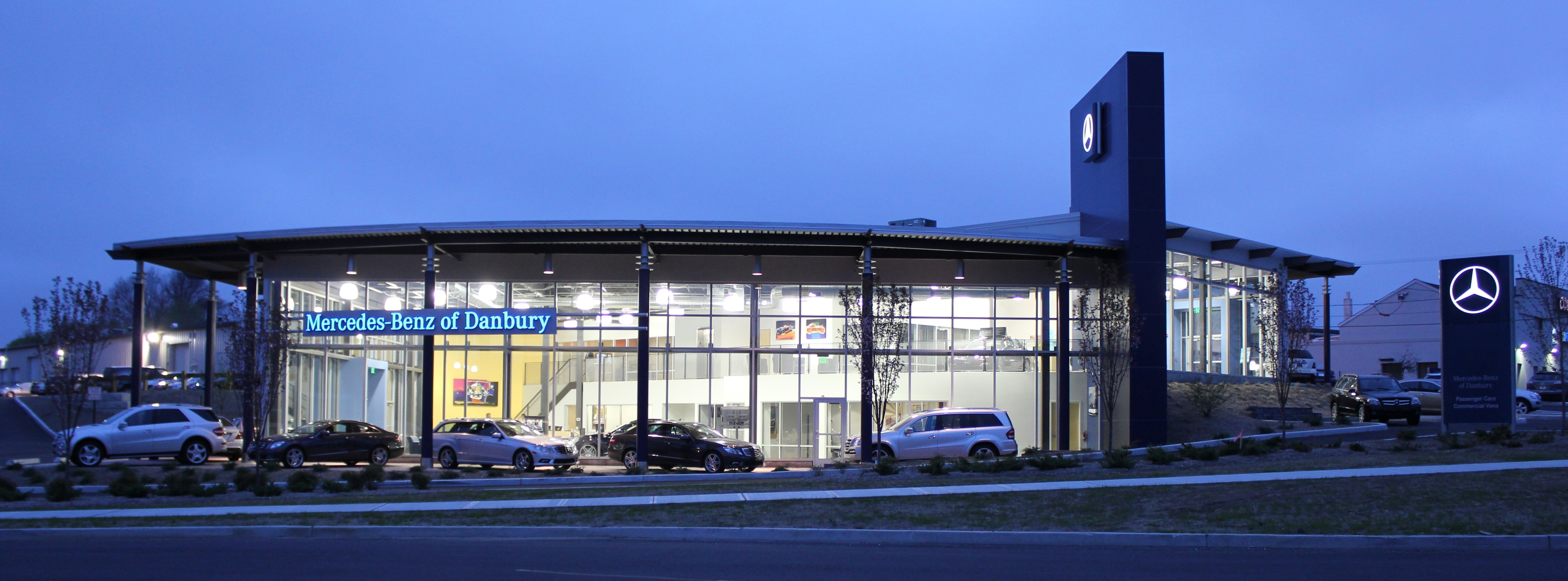 bc cla mercedes dealership on richmond home in slider dealer benz