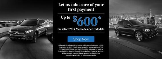 Mercedes-Benz Dealership in Danbury Connecticut | Mercedes