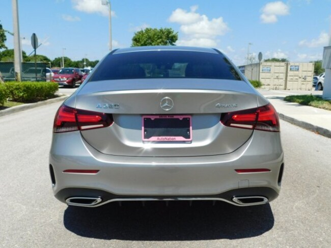 2019 Mercedes-Benz A-Class A 220 4MATIC For Sale   Delray
