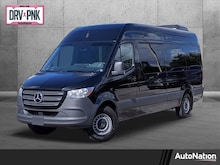 2020 Mercedes-Benz Sprinter 2500 High Roof V6 Van Passenger Van